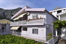 Holiday apartment 1285536 for 9 persons in Sutomore