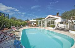 Maison de vacances 1285567 pour 5 personnes , Agropoli