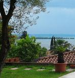 Appartement 1285646 voor 6 personen in Gardone Riviera