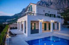 Vakantiehuis 1285648 voor 10 personen in Veliko Brdo