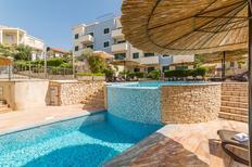 Appartement 1285677 voor 6 personen in Trogir