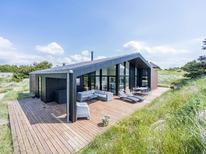 Maison de vacances 1285810 pour 6 personnes , Henne Strand