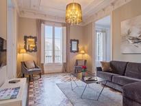 Mieszkanie wakacyjne 1285873 dla 6 osób w Barcelona-Eixample