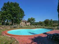 Holiday home 1285903 for 4 persons in Monterotondo Marittimo