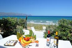 Ferienhaus 1285908 für 9 Personen in Alcamo Marina