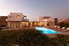 Vakantiehuis 1285925 voor 12 personen in Ios