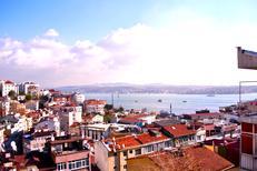 Appartement 1285929 voor 3 personen in Istanbul-Beyoğlu