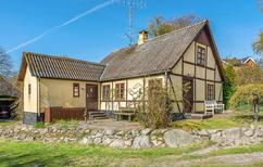 Maison de vacances 1285991 pour 6 personnes , Snøde