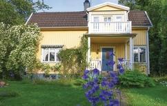 Dom wakacyjny 1286047 dla 8 osób w Medevi