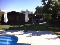 Ferienwohnung 1286166 für 4 Personen in Villanueva De La CaÑada