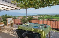 Holiday apartment 1286183 for 6 persons in Puegnago del Garda