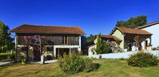Rekreační dům 1286201 pro 6 osob v Sarraguzan