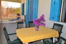 Mieszkanie wakacyjne 1286223 dla 5 osób w Alcamo Marina