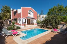 Holiday home 1286294 for 5 persons in Cala'n Blanes