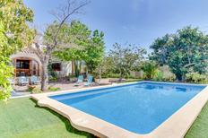 Holiday home 1286311 for 9 persons in Ondara