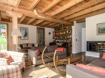 Vakantiehuis 1286381 voor 12 personen in Chamonix-Mont-Blanc
