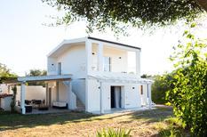 Ferienhaus 1286429 für 7 Personen in Pittulongu