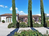 Vakantiehuis 1286532 voor 6 personen in Castiglion Fiorentino