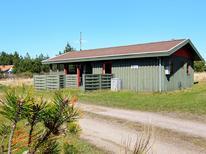 Rekreační byt 1286565 pro 4 osoby v Klitmøller