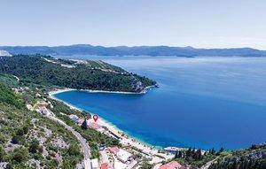 Für 10 Personen: Hübsches Apartment / Ferienwohnung in der Region Makarska Riviera