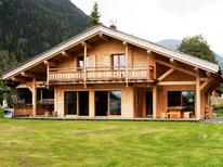 Holiday home 1286697 for 12 persons in Argentiere