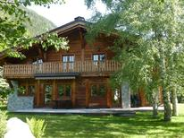 Vakantiehuis 1286698 voor 12 personen in Chamonix-Mont-Blanc