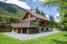 Holiday home 1286699 for 10 persons in Chamonix-Mont-Blanc