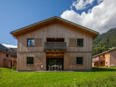 Für 8 Personen: Hübsches Apartment / Ferienwohnung in der Region Montafon