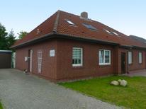 Dom wakacyjny 1286916 dla 6 osób w Neßmersiel