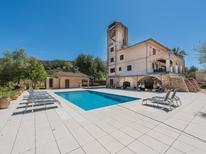 Vakantiehuis 1286919 voor 12 personen in Selva