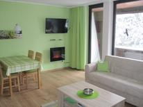 Holiday apartment 1287072 for 2 persons in Winterberg-Kernstadt