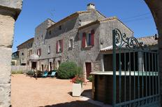 Holiday home 1287185 for 6 persons in Saint-Siffret