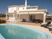 Holiday home 1287207 for 9 adults + 1 child in Olhos de Água