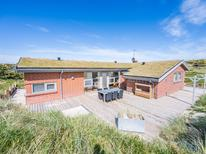 Holiday home 1287349 for 8 persons in Henne Strand