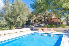 Casa de vacaciones 1287382 para 7 personas en Artà