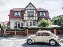 Ferienwohnung 1287413 für 5 Personen in Gernrode