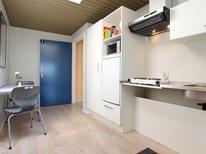 Appartamento 1287472 per 5 persone in Bjerge Nordstrand