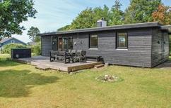 Ferienhaus 1287482 für 6 Personen in Skødshoved Strand