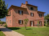 Holiday home 1287590 for 12 persons in Cortona