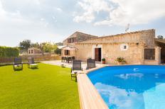 Casa de vacaciones 1287629 para 2 personas en Llubi