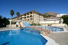 Appartement de vacances 1287650 pour 3 personnes , L'Estartit