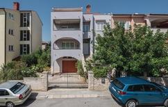 Appartement 1287728 voor 6 personen in Fažana-Surida