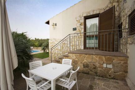 Für 3 Personen: Hübsches Apartment / Ferienwohnung in der Region Alghero