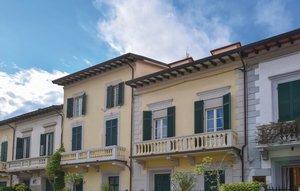 Für 4 Personen: Hübsches Apartment / Ferienwohnung in der Region Viareggio