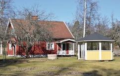 Dom wakacyjny 1287817 dla 4 osoby w Brotorp Högsby