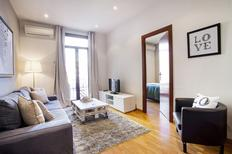 Holiday apartment 1287830 for 4 persons in Barcelona-Ciutat Vella