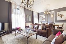Mieszkanie wakacyjne 1287838 dla 9 osób w Barcelona-Eixample