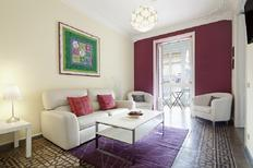 Holiday apartment 1287841 for 7 persons in Barcelona-Eixample