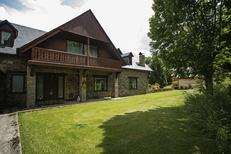 Vakantiehuis 1287850 voor 10 personen in Vielha