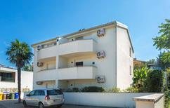 Rekreační byt 1288008 pro 4 osoby v Malinska-Dubašnica